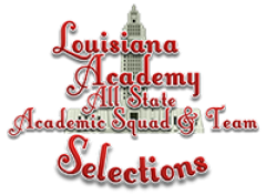 Louisiana Academy Lions
